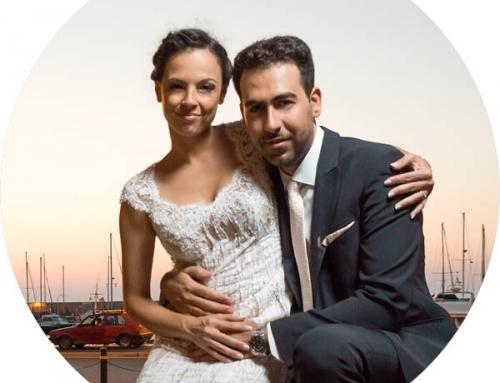 Andreas & Thalia