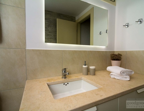 Stalida Rooms – Bathroom Sink
