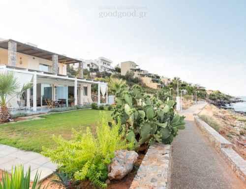 Villa in Stalida